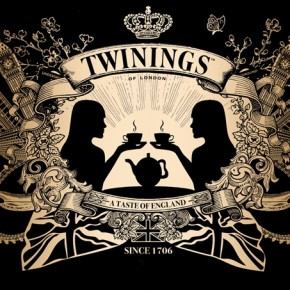 Let's have a cup of tea: les thés Twinings de Londres