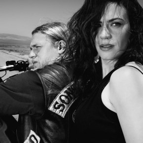 Sons of Anarchy: sur la route d'une Amérique rebelle