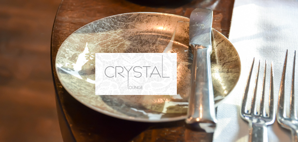 Crystal Lounge, Bruxelles