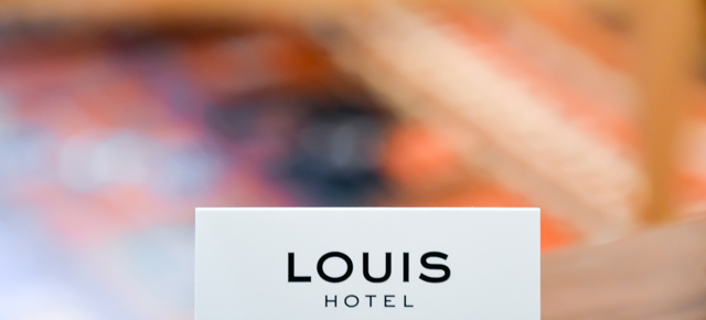 Louis Hotel, Munich
