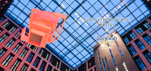 Grosvenor House Suites by Jumeirah Living, Londres