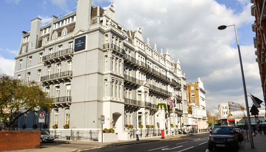 The Ampersand Hotel : dormir au coeur de South Kensington