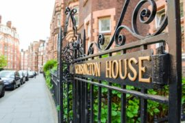 Londres : mon city guide de Kensington