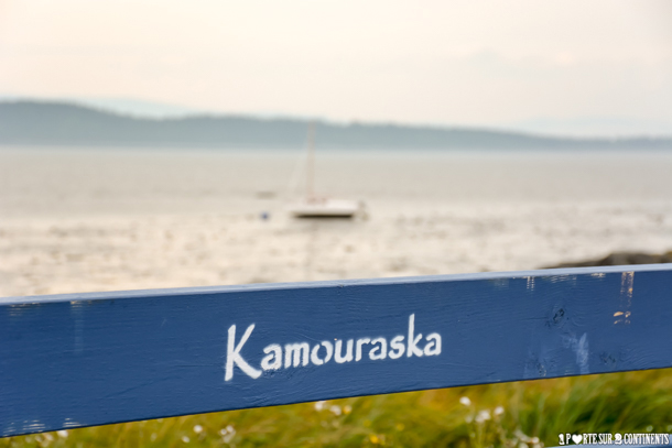 Kamouraska, perle du Bas-Saint-Laurent