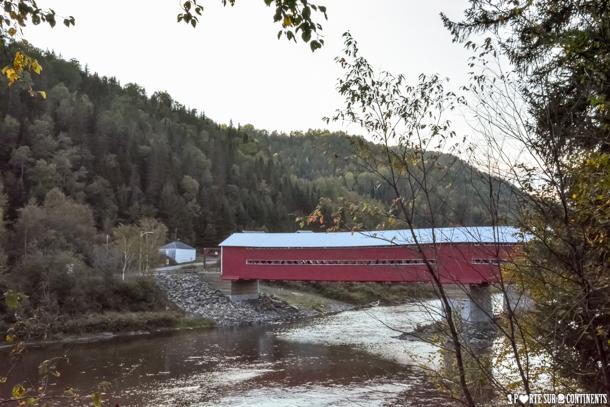 Le Pont de Routhierville