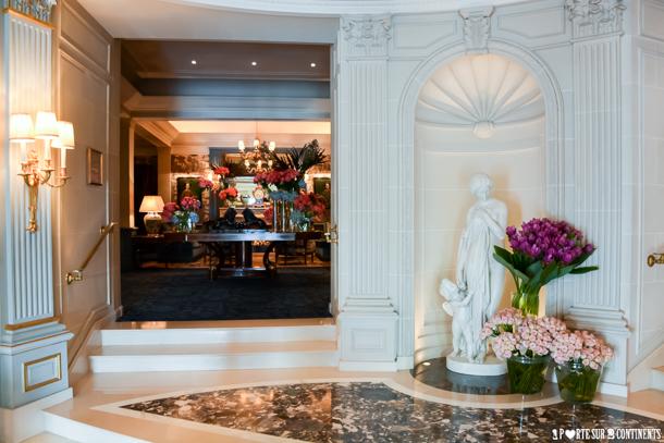 Four Seasons Hotel des Bergues