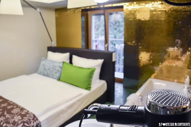 Nala Hotel, Innsbruck