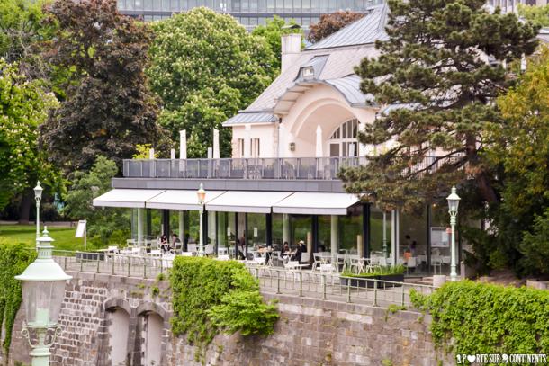 Steirereck, Vienne