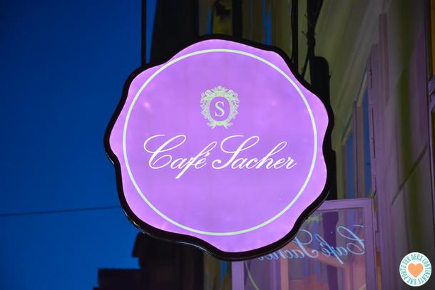 Café Sacher, Innsbruck