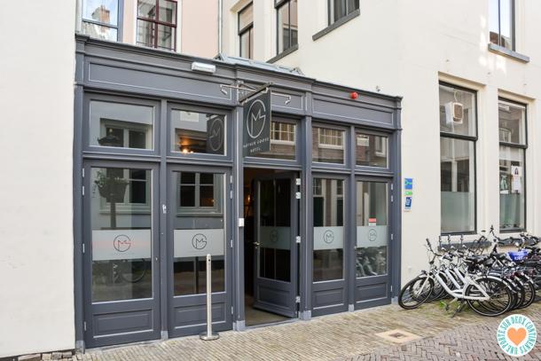 Mother Goose Hotel, Utrecht