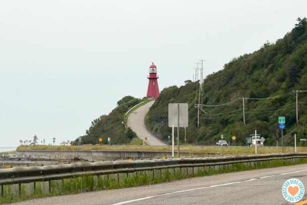 phare de la Martre