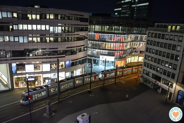 Hotel Favor, Düsseldorf