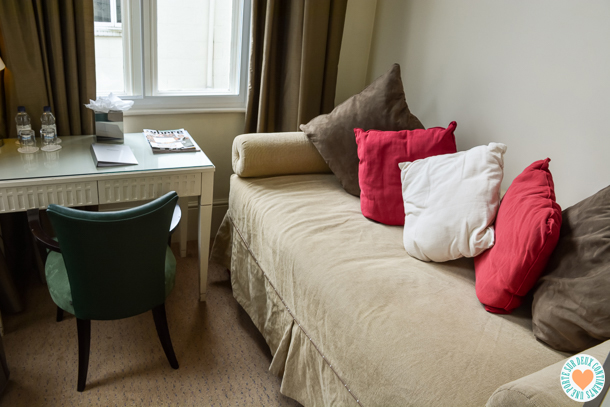 Kensington House Hotel, Londres