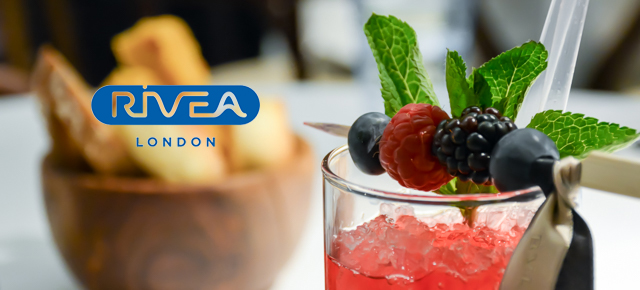 Rivea London