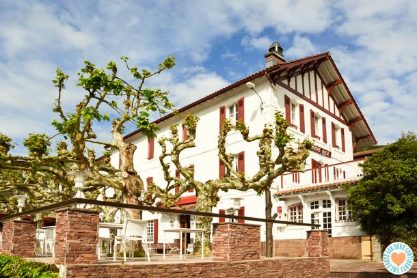 Hôtel Arcé