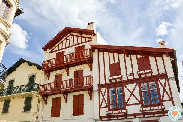 Douceur de vivre à Saint-Jean-de-Luz