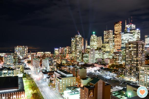 The Grand Hotel Toronto