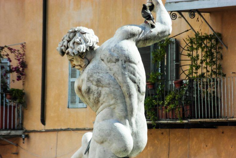 City Break Rome