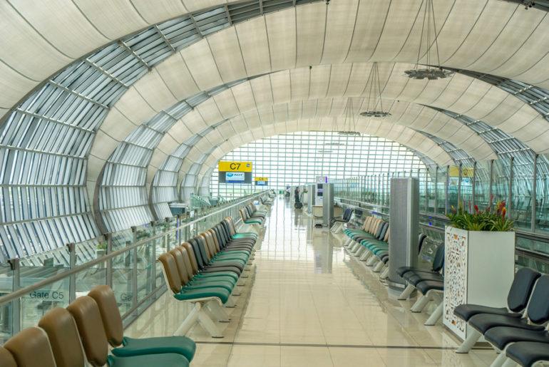 Les meilleurs aéroports du monde
