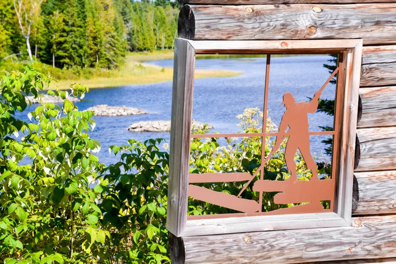 Parc national du lac-Témiscouata