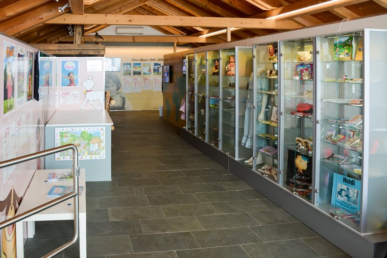 Musée Heidi