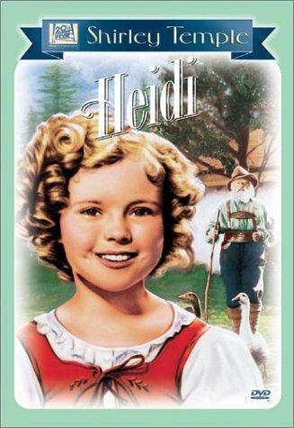 Heidi Shirley Temple