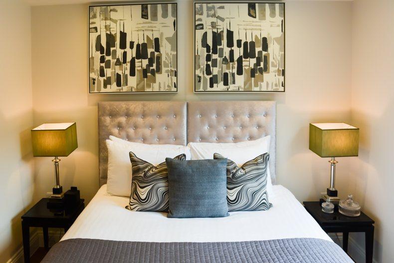 Crown Lawn Apartments de South Kensington