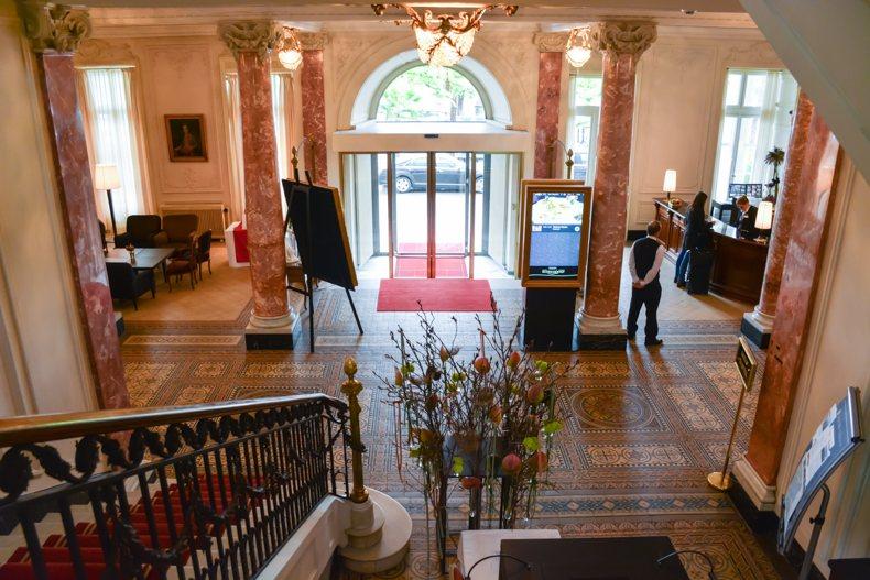 Hôtel Schweizerhof Lucerne