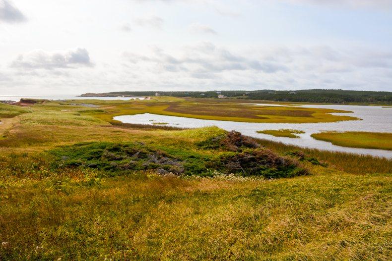 Île Boudreau