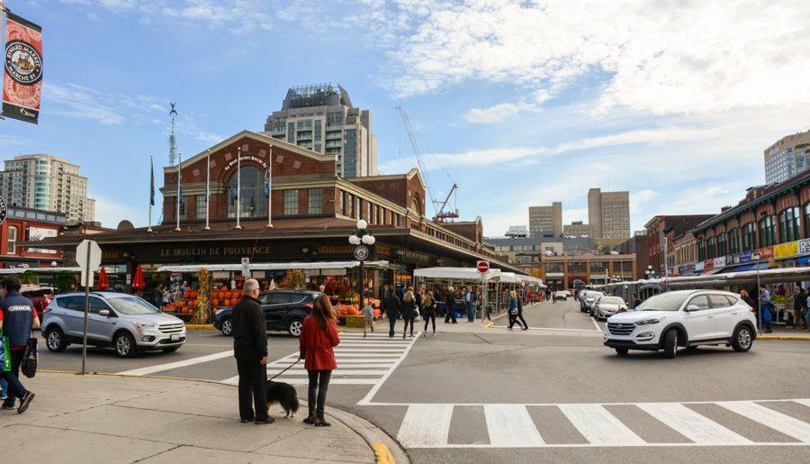 À la découverte du ByWard Market d'Ottawa : Un marché qui est aussi un quartier
