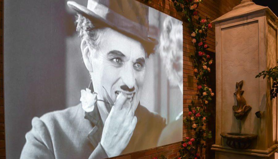 Dans l'univers de Charlot au Chaplin's World : Visite du Studio hollywoodien -Partie 1-