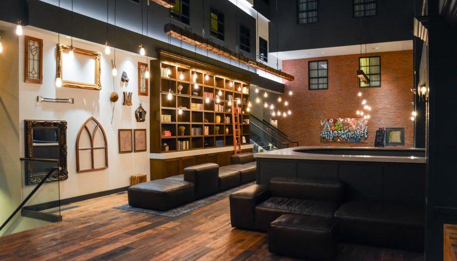 The Metcalfe Hotel : Dormir dans un boutique-hôtel au cœur d'Ottawa