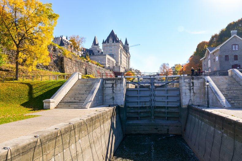 Canal Rideau
