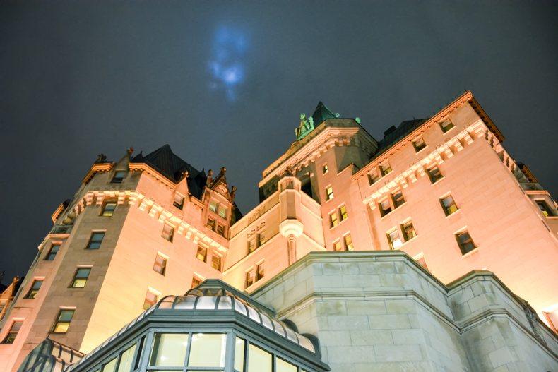 Fairmont Château Laurier Ottawa