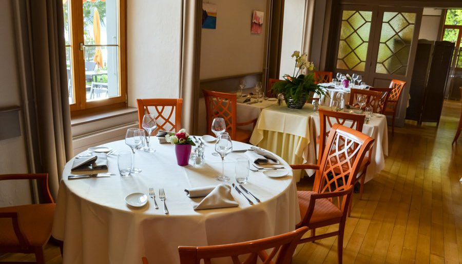 5 bonnes tables de Morges à Vevey