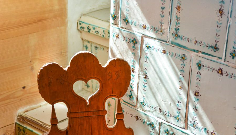 Le Musée du Vieux Pays-d'Enhaut : la mémoire des préalpes vaudoises