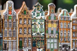 Maisons néerlandaises