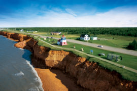 Grande-Anse Acadie